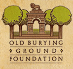 Old Burying Ground Foundation